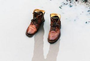 buty męskie skórzane
